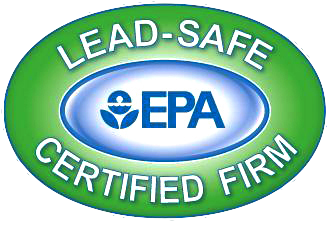 Becker Home Improvement is Lead-Safe Certified by the EPA.