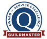 2016 Guildmaster Award Winner